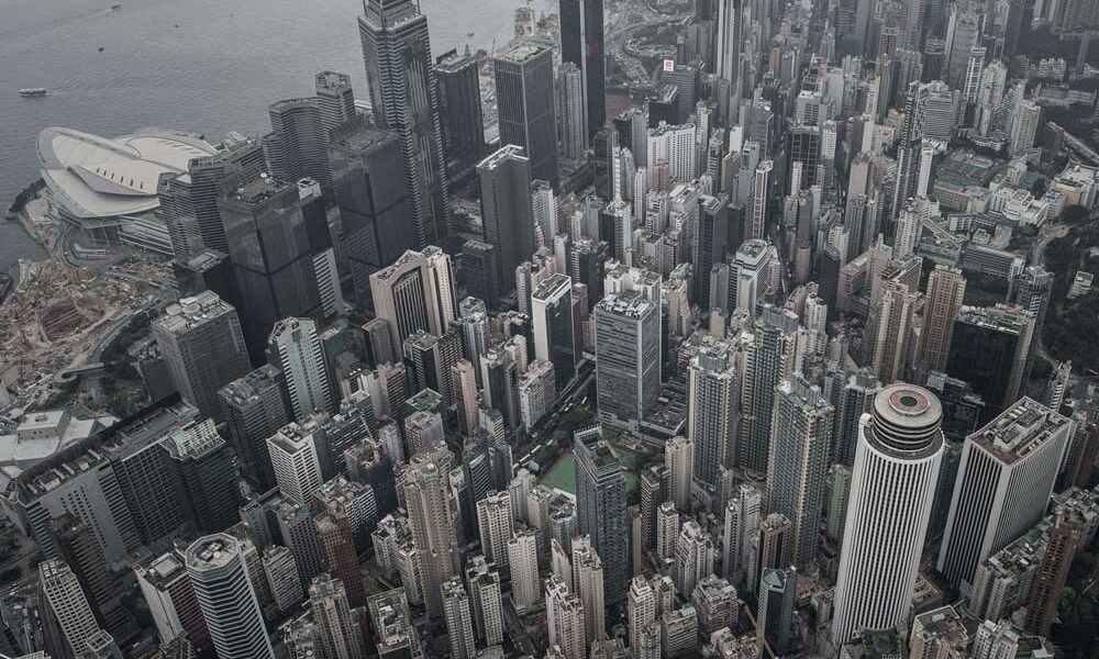 'End of Hong Kong that the world knew before:' China passes national security law