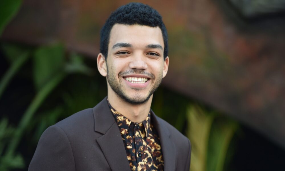 Justice Smith calls for black queer and trans representation in protests, comes out as queer