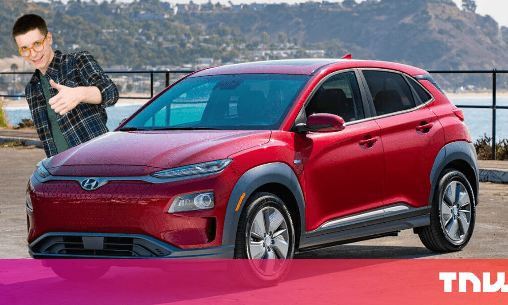 Road Test: The 2020 Hyundai Kona EV is a sweet blend of versatility, style, and range