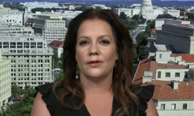 Mollie Hemingway: Democrat-run cities are allowing 'chaos to flourish'