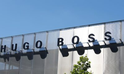 Mike Ashley's Frasers Group takes Hugo Boss stake over 10% – Reuters