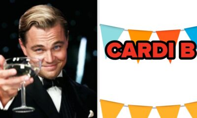 "Attend The Party In ""The Great Gatsby"" And We'll Tell You Which Celebrity Would Be Your Date"