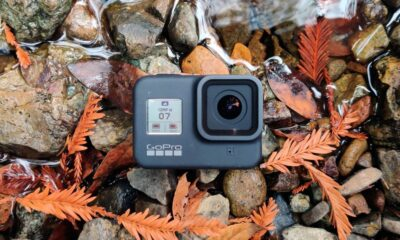 GoPro's app turns your Hero 8 Black into a wide-angle webcam