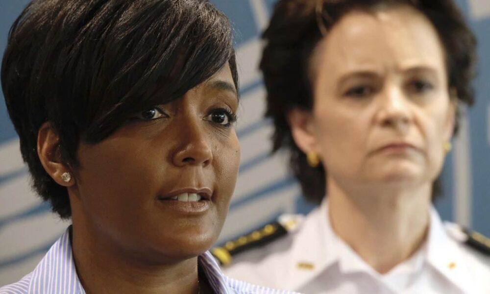 Rayshard Brooks' killing is 'personal,' Atlanta mayor says