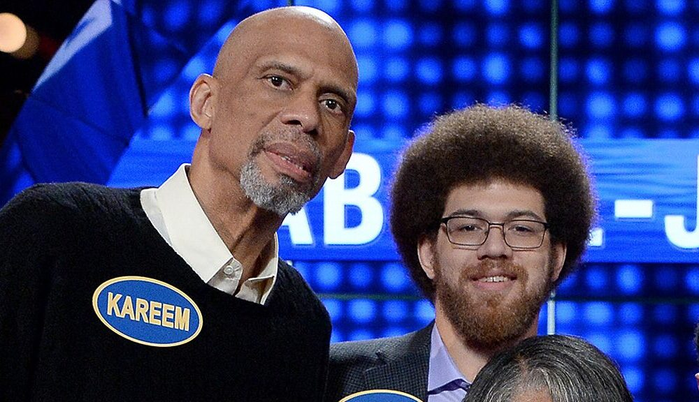 NBA great Kareem Abdul-Jabbar's son arrested for allegedly stabbing neighbor 'multiple' times: report