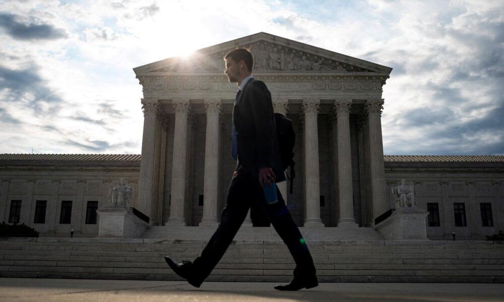 U.S. Supreme Court protects religious schools from employment bias suits – Reuters India