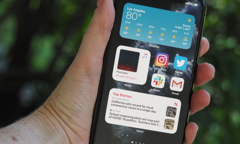 iOS 14 Will Completely Change the Way You Use Your iPhone