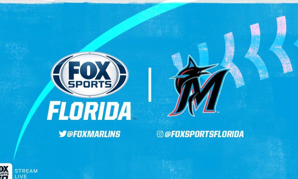 FOX Sports Florida to televise 2 Miami Marlins exhibition games