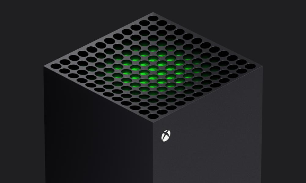 Documents Leak Teasing a Cheaper Xbox Series X