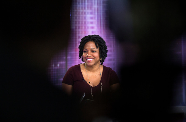 Stacy Brown-Philpot is stepping down as CEO of TaskRabbit