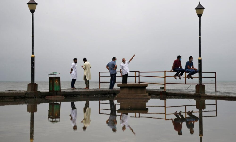 India sees above average monsoon rainfall in June, accelerating crop sowing – Reuters