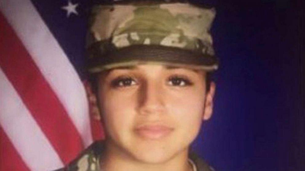 Vanessa Guillen's death shines light on military's handling of sex assault