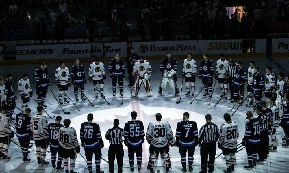 NHL-'Blackhawks' name honors Native American leader, say Chicago – Reuters UK