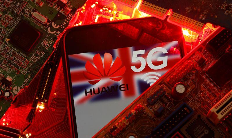 UK minister says Huawei must meet conditions for involvement in 5G network – Reuters