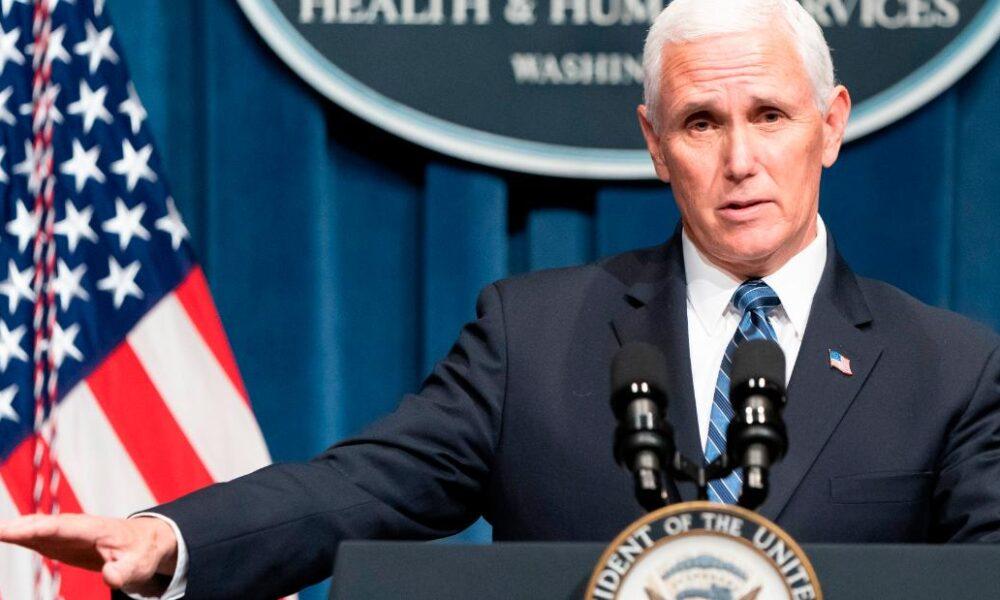 Dana Bash likens Pence's Covid-19 briefing to 'Five o'clock follies'