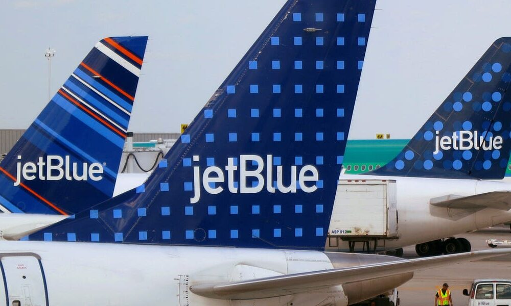 JetBlue is adding 30 new routes and bringing its business class service to a new airport, showing signs that travel demand is coming back (JBLU)