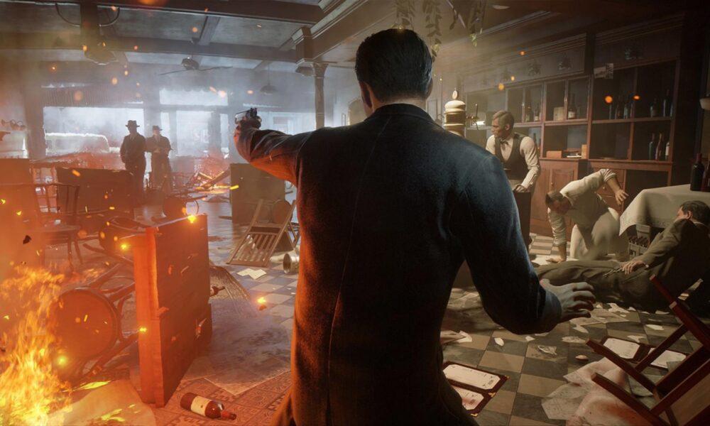Mafia: Definitive Edition's remastered crime spree has been delayed