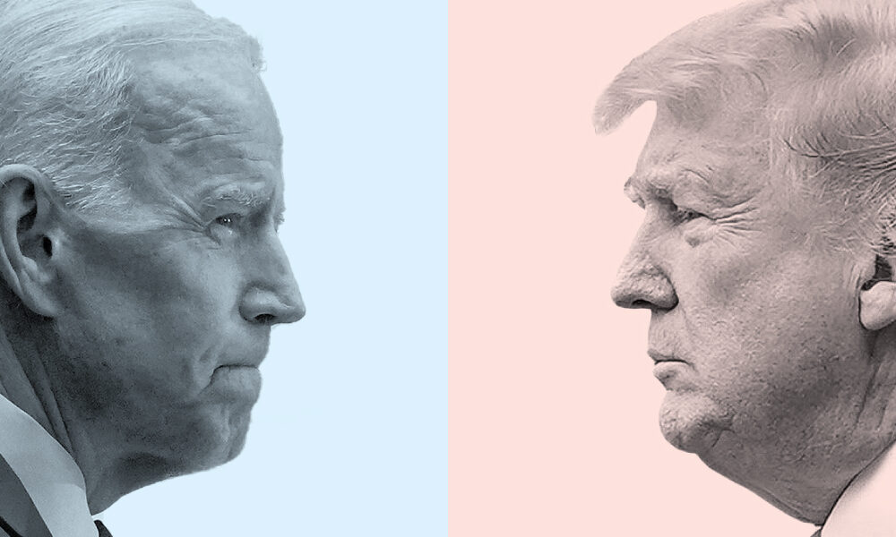 Where Biden and Trump stand on key issues – Reuters.com