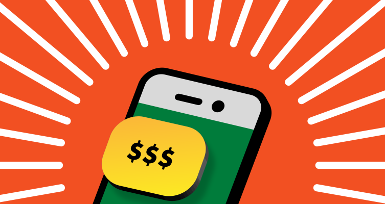 Fringe pitches a monthly stipend for app purchases and subscriptions as the newest employee benefit