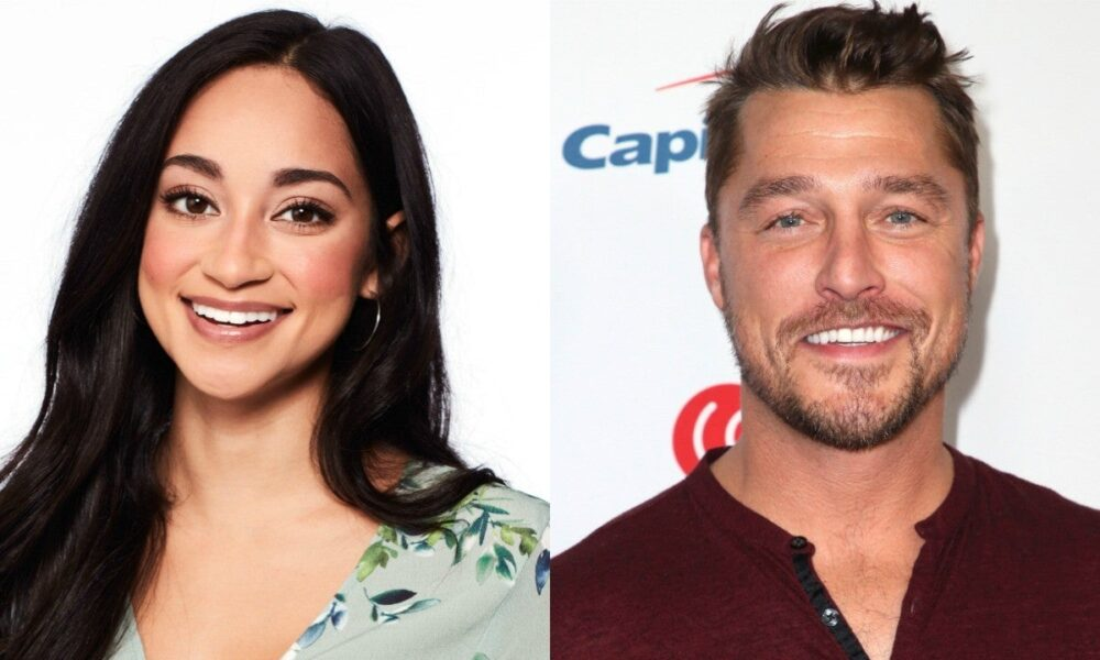 Chris Soules Joins Victoria Fuller in Her Hometown: See the Pic – Entertainment Tonight