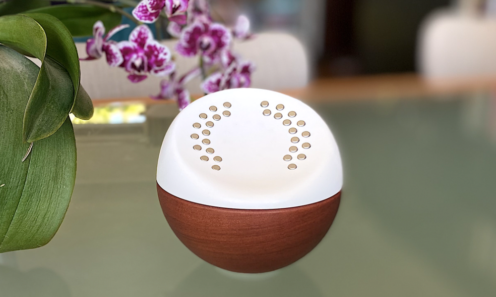 Core meditation trainer review: The orb, it works!