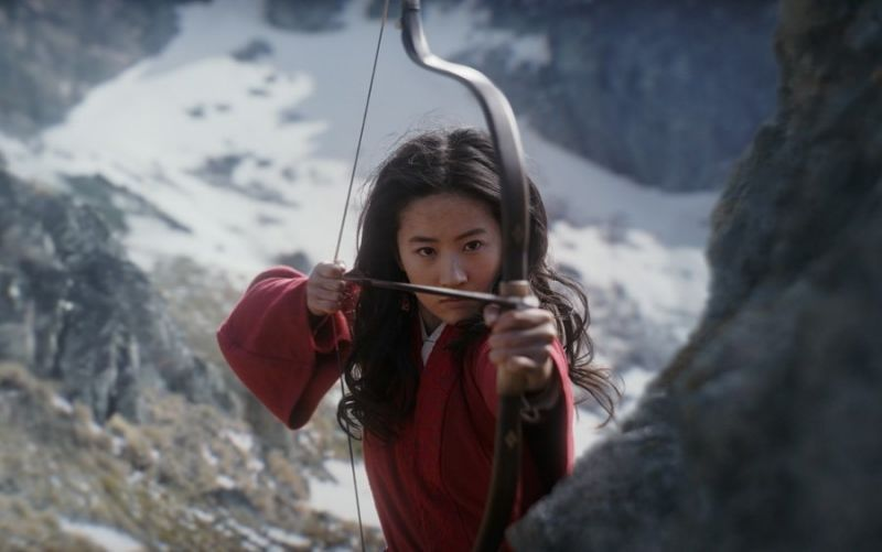 Without 'Tenet,' Theaters Place Box-Office Hopes on 'Mulan' — but China May Disagree