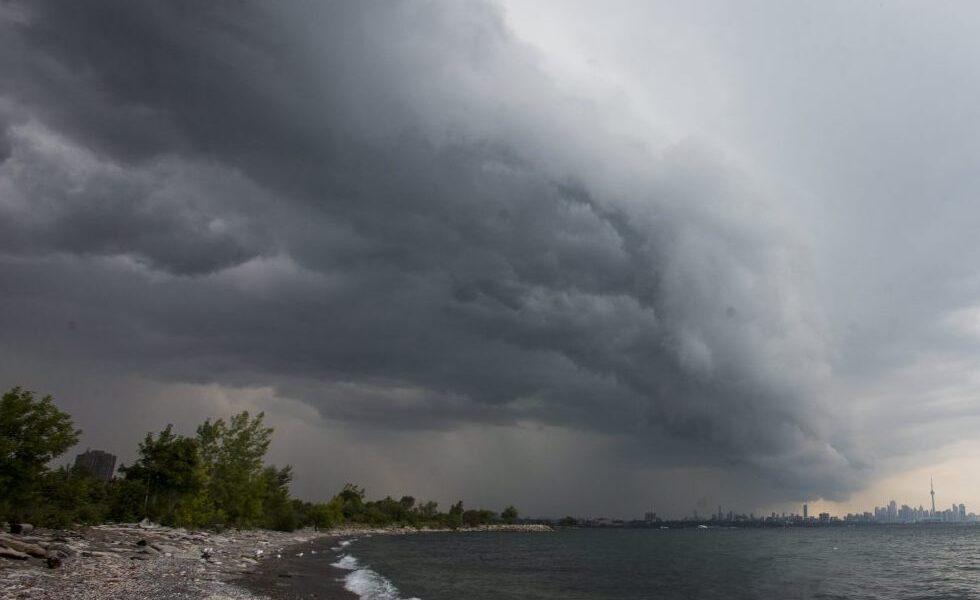 Environment Canada issues tornado warning for parts of southern Ontario – Toronto Sun