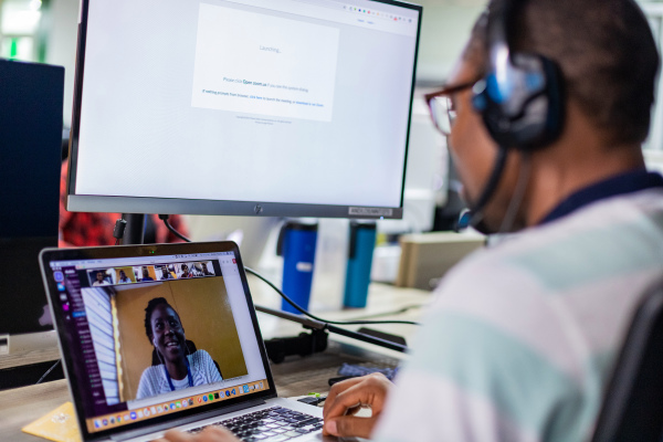 Andela, which builds engineering teams tapping African talent, goes fully-remote and opens to the wider continent