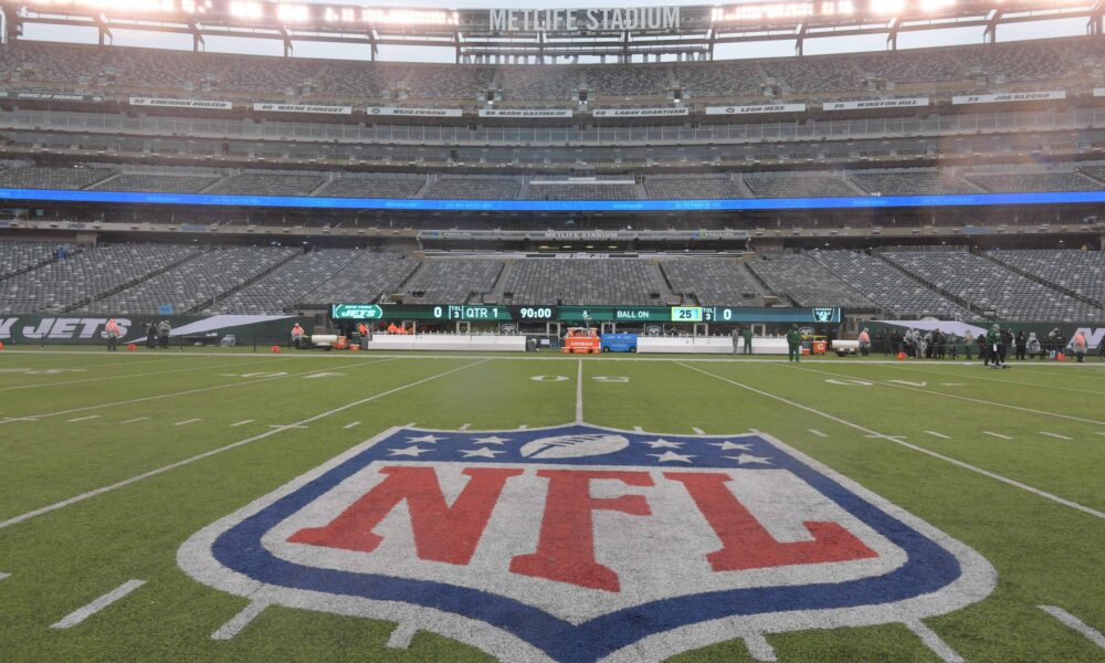 NFL, NFL Players Association agree on COVID-19 testing protocols
