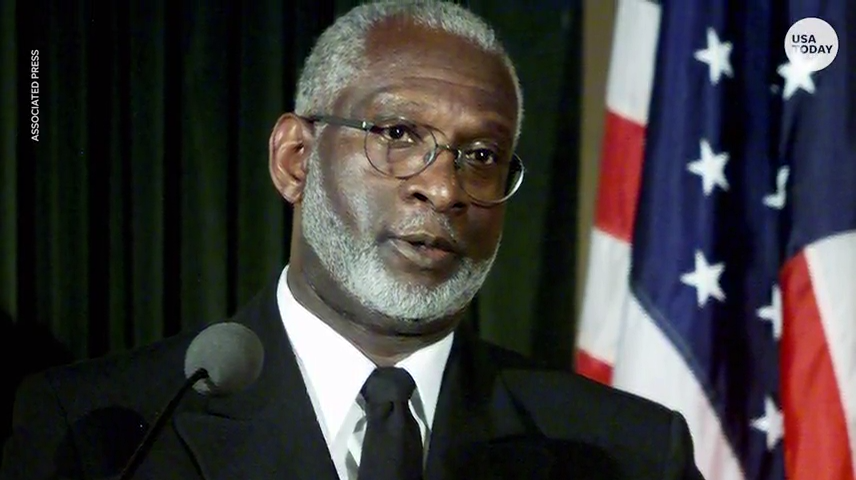 COVID-19 response gets a C, says former CDC Director and Surgeon General David Satcher