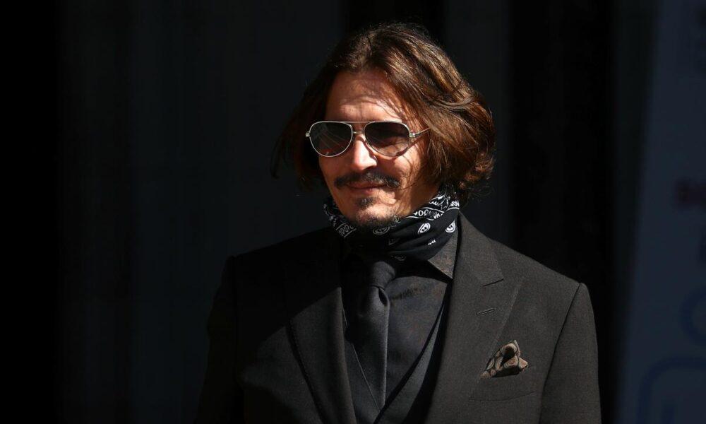 Depp threw bottles 'like grenades' in fight where he severed finger, UK court told – Reuters