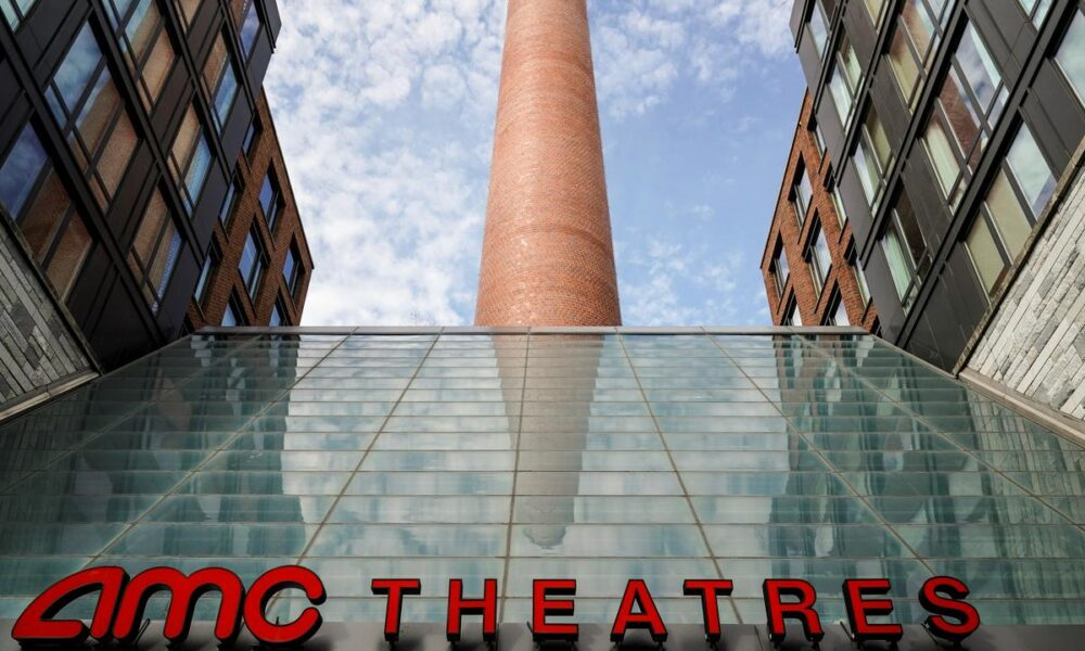 AMC delays reopening date by two weeks to July 30 – Reuters India