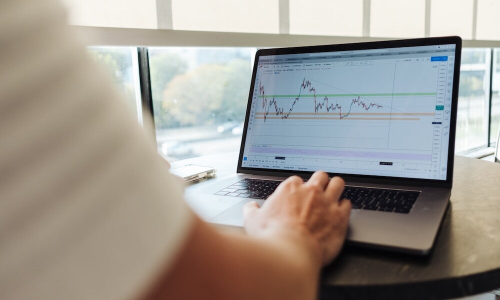 This is the time to learn about quantitative trading