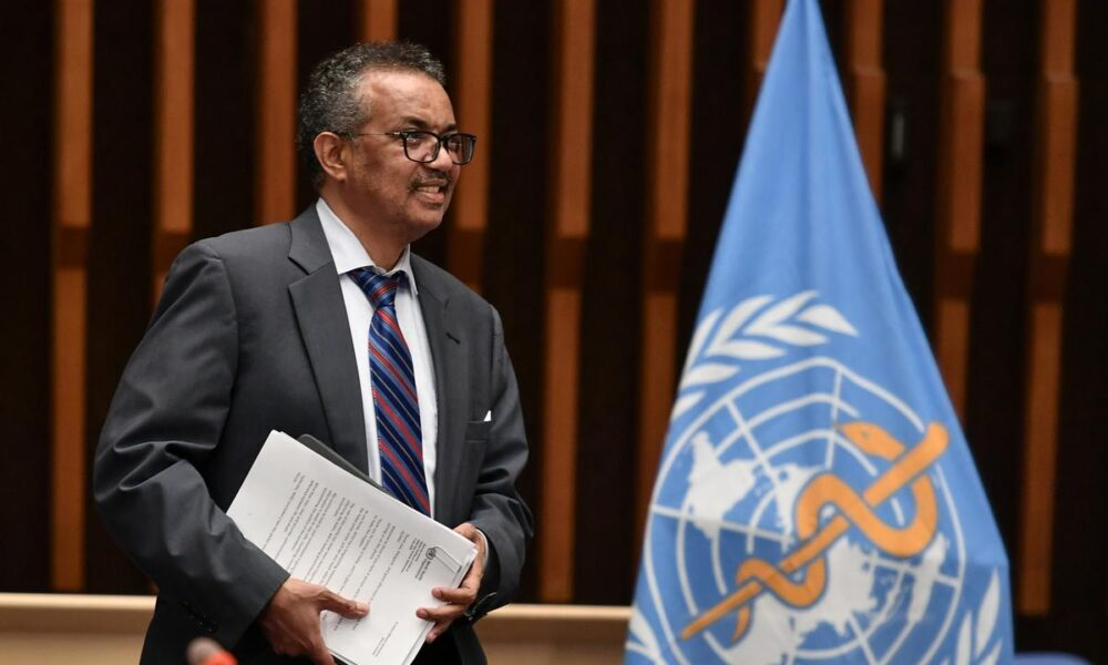 Who's WHO? The World Health Organization under scrutiny – Reuters India