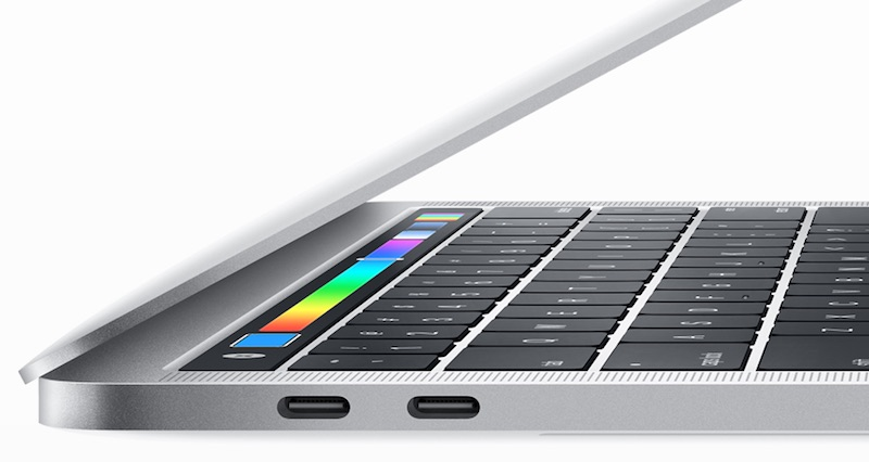 Apple's Arm-Based Macs With Apple Silicon Chips Will Support Thunderbolt