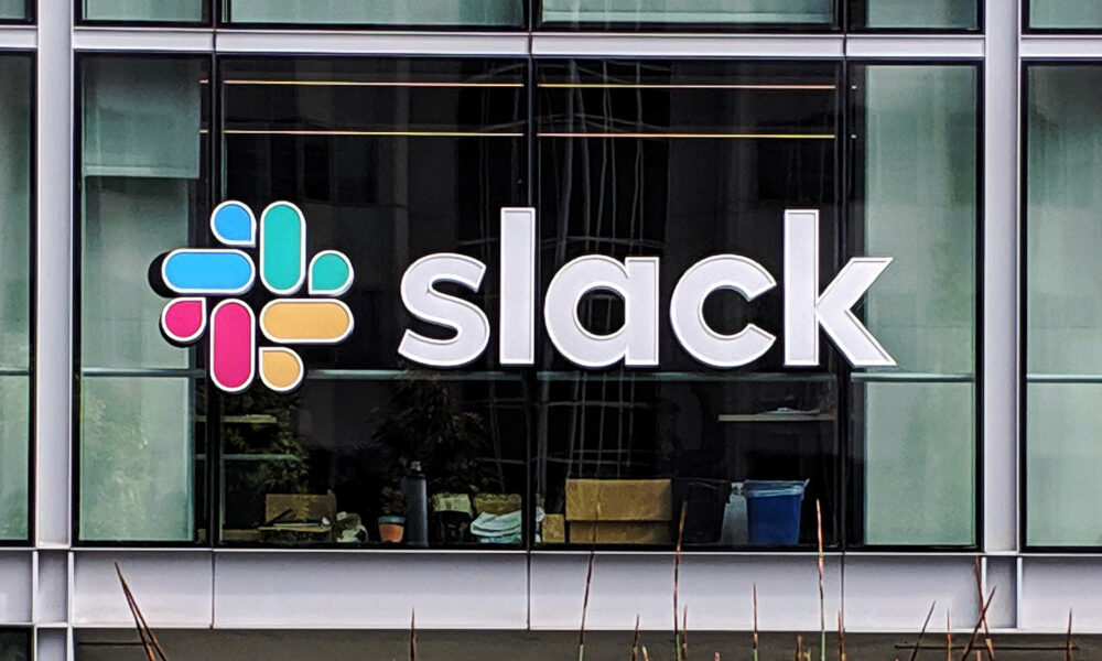 Slack files EU antitrust complaint against Microsoft for bundling Teams with Office