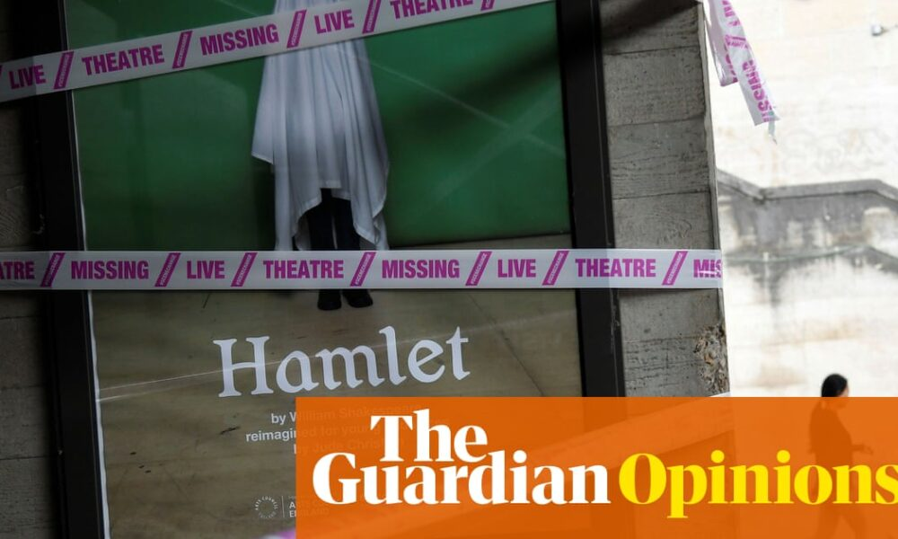 The cultural rescue package will set artists against institutions | Charlotte Higgins