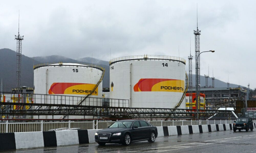 Goldman Sachs says global oil demand won't rebound to pre-coronavirus crisis levels until at least 2022
