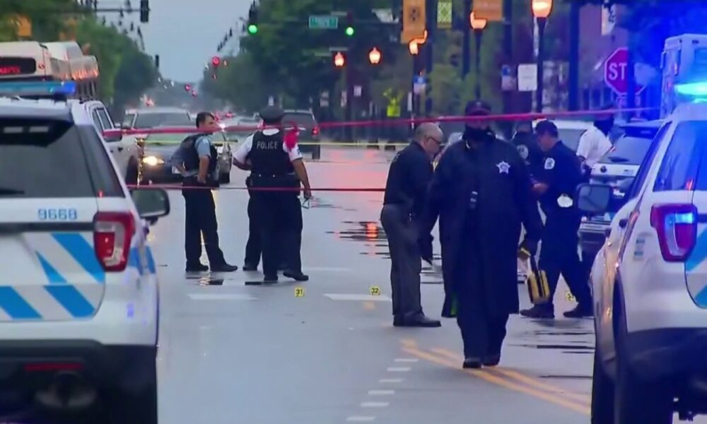 Chicago shooting among bloodiest in modern Chicago history: report