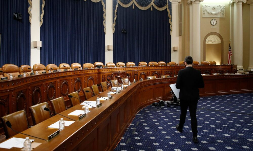 Congress' Big Tech CEO Hearing: What to Watch