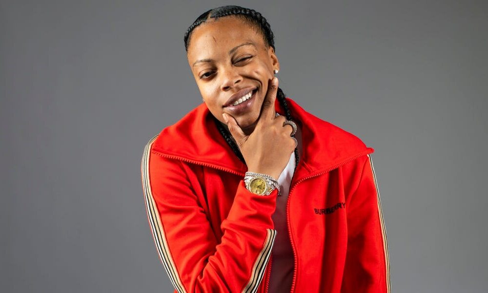 """Meet Mychel """"Snoop"""" Dillard, who became a mom at 15, graduated from Vanderbilt at 20, opened a restaurant with 2 Chainz, and plans to build a seafood takeout empire"""