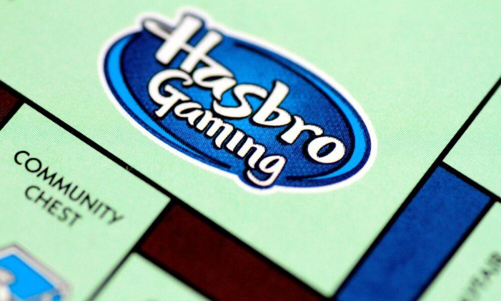Hasbro misses profit estimates as lockdowns fuel production delays – Reuters