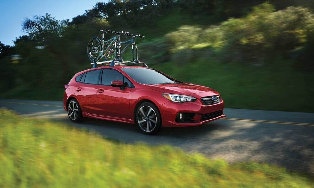 Autotrader: 10 new AWD cars for less than $25k