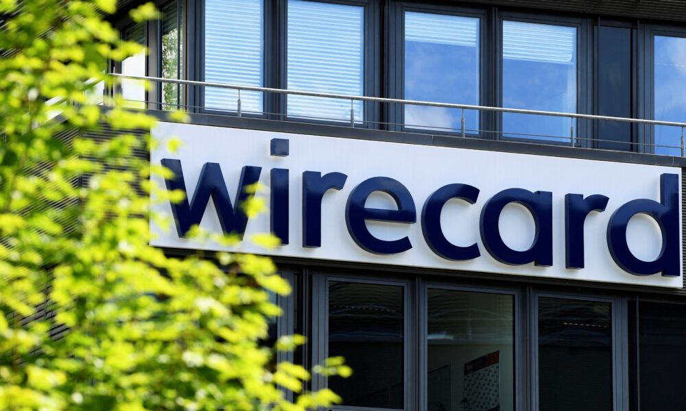 A 2nd Wirecard executive gets arrested following $2 billion accounting scandal