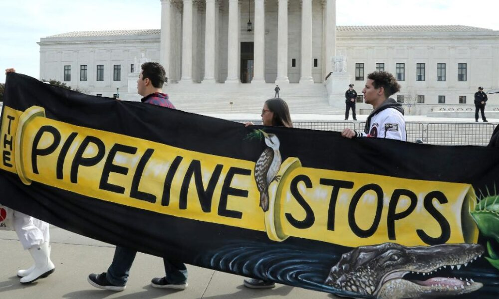 Energy companies cancel long delayed and litigated Atlantic Coast Pipeline