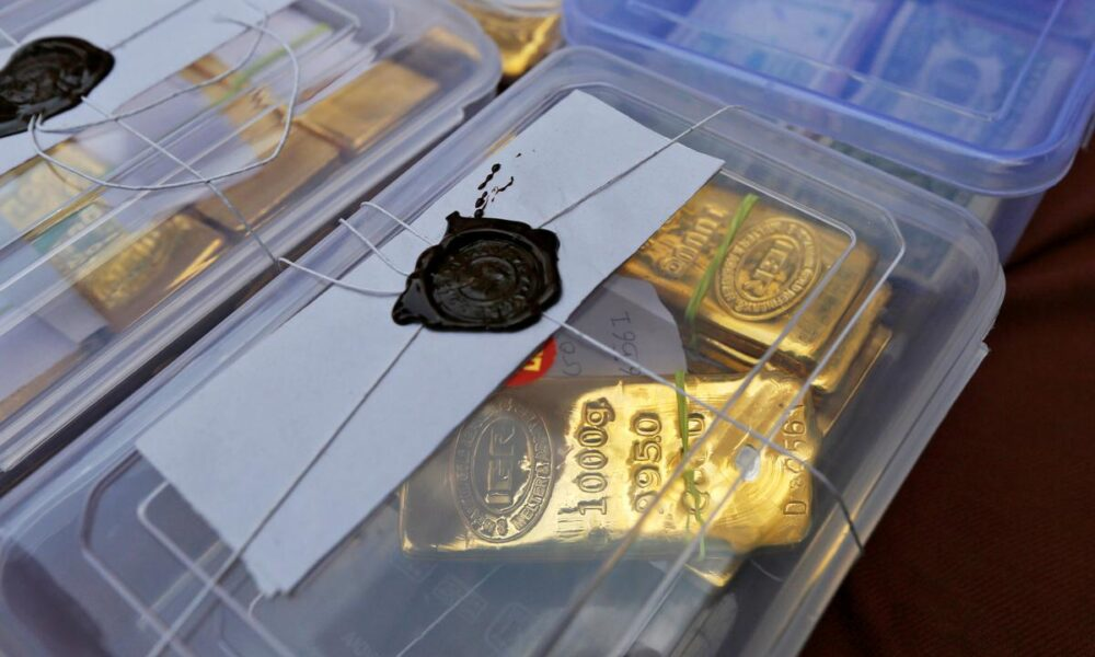 Indian travel curbs thwart gold smugglers, boost legal market – Reuters