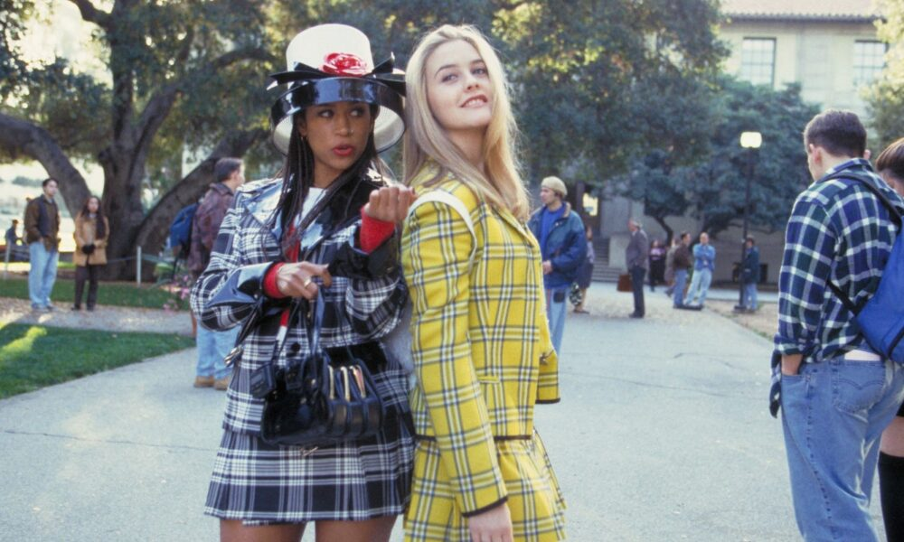Oh, snap! Breaking down the best 'Clueless' 1995-era celeb call-outs, from Marky Mark to Pauly Shore