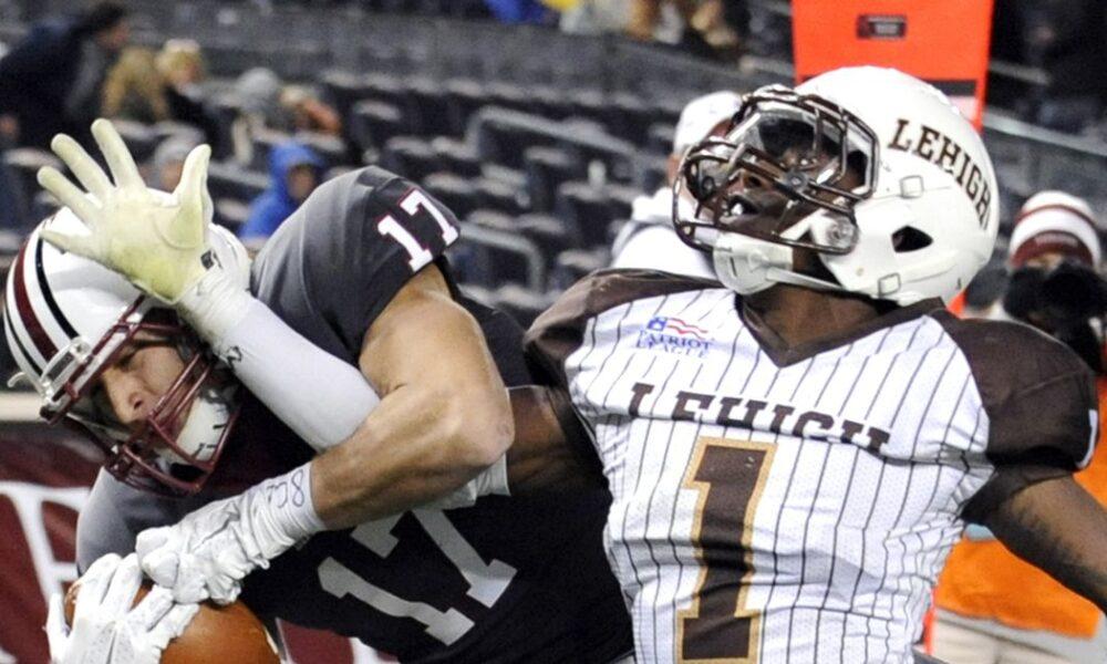 Patriot League punts on fall football as SEC leaders meet