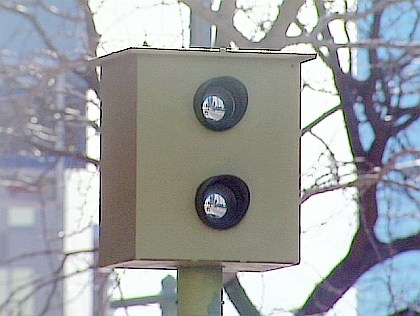 Feds Charge Queens Man For Torching DOT Speed Camera —Oh, and Supposedly Plotting Mass Killing
