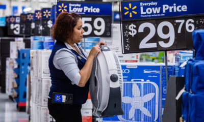 Suppliers 'absolutely furious' at Walmart Canada plan to recoup investment through new fees